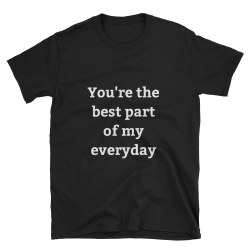 Tricou - You're the best...