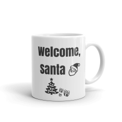 Cana - Welcome, Santa