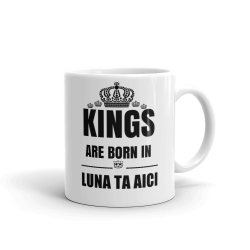 Cana - Kings are born in (...