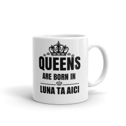 Cana - Queens are born in...
